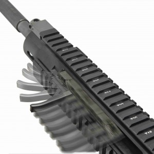 Forward Charging Handle